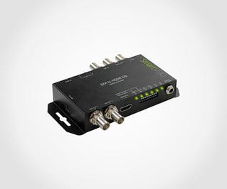 Конвертеры с HDMI на SDI и с SDI на HDMI, Усилители SDI сигнала