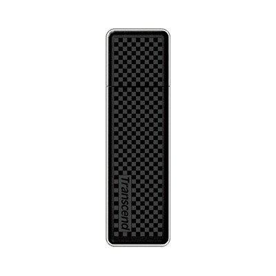 USB Флеш 8GB 3.0 Transcend TS8GJF780 черный, фото 2