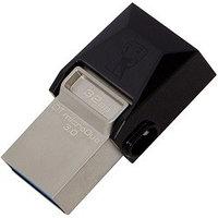 USB Flash Kingston 32GB OTG DTDUO3 USB 3.0