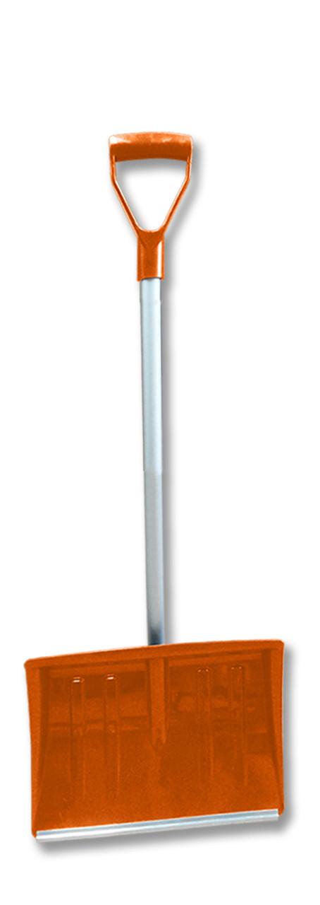 Лопата для снега 138см