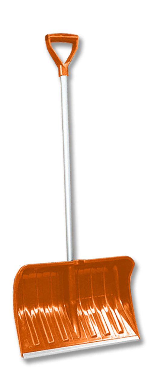 Лопата для снега 145см