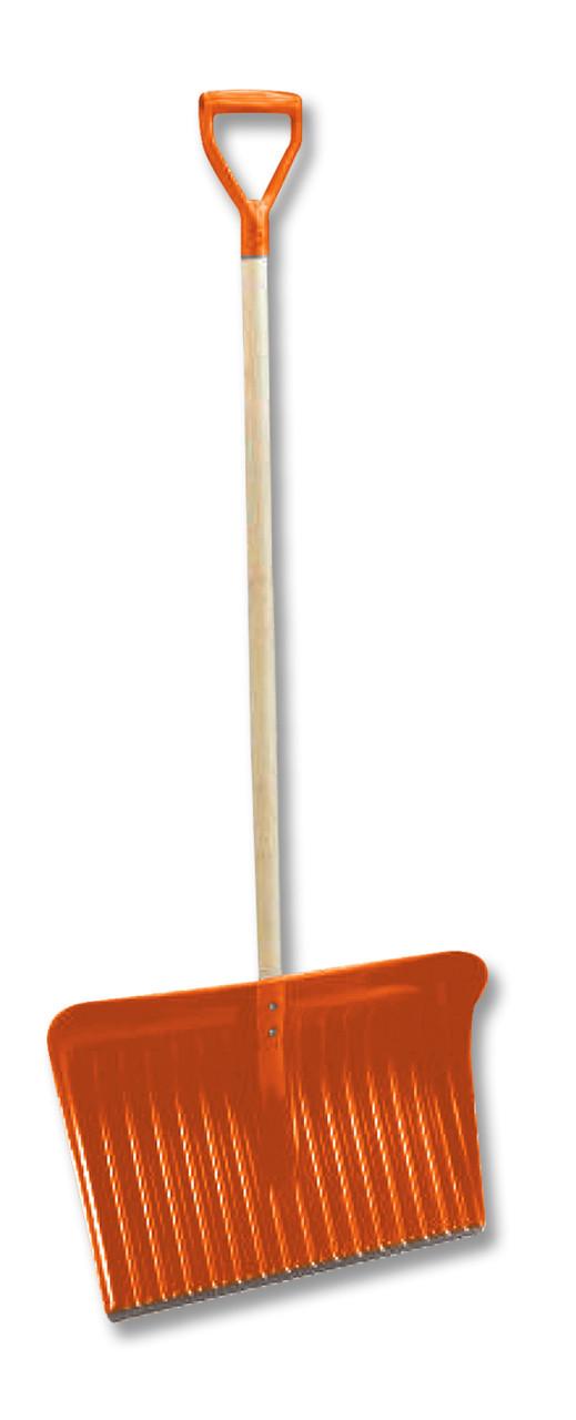 Лопата для снега 70-80см