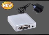 Конвертер HD-C-VGA01-M
