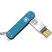 USB Flash Victorinox Swiss Army Slim Flight 32GB