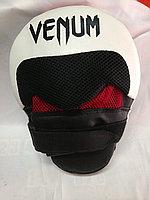 Лапы Бокс «VENUM» VN-222 Кожа