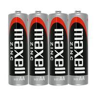 Батарейки  солевые      Maxell R6