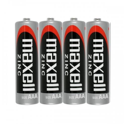 Солевые батарейки     Maxell R3
