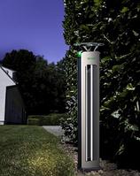 Садовый светильник на солнечных батареях IC-10