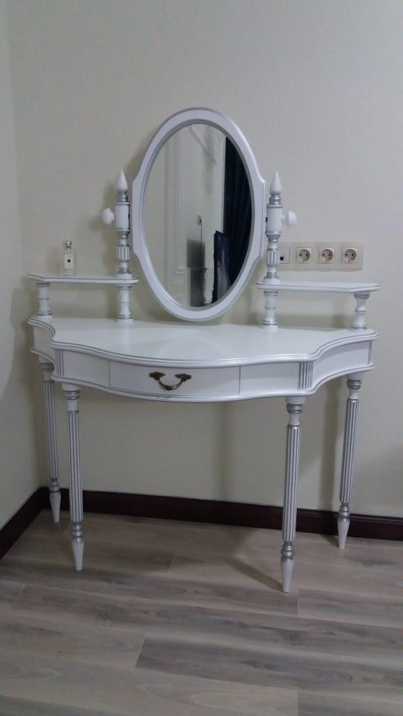 "Туалетный столик ""Палермо-61 БС"""