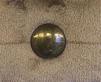 Гвозди декоративные 19 мм, бронза - 200 штук.Китай