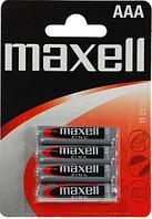 Батарейки солевые   Maxell R3
