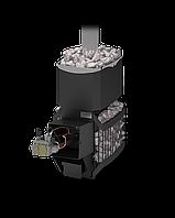 Печь газовая для бани и сауны Русь-Сетка 18 Л с АГГ20П, фото 1