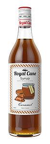 """Сироп Royal Cane """"Caramel"""" Карамель, 1 литр"""