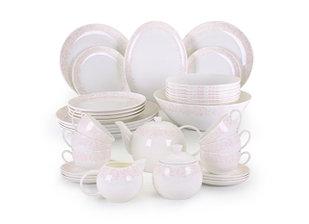 Чайно-столовые сервизы на 6 и 12 персон