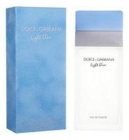 Dolce Gabbana (D&G) Light Blue 100