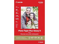 Бумага Canon PP-201 (А4 - 20х30 20 листов) 2311B019