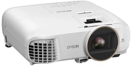 Проектор для домашнего кино Epson EH-TW5600, фото 2