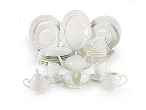 Амалия столово-чайный сервиз на 12 персон