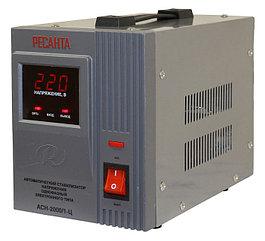 Стабилизатор 2000 Вт (2кВт) напольный Ресанта