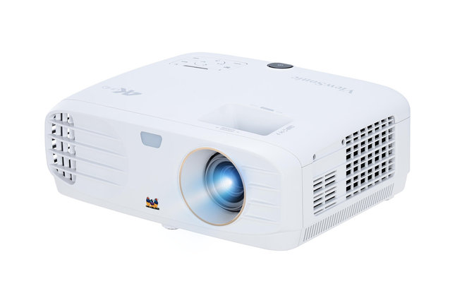 Проектор для домашнего кино ViewSonic PX747-4K, фото 2