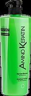 Morfose Ossion Amino Keratin Шампунь для всех типов волос 800 мл