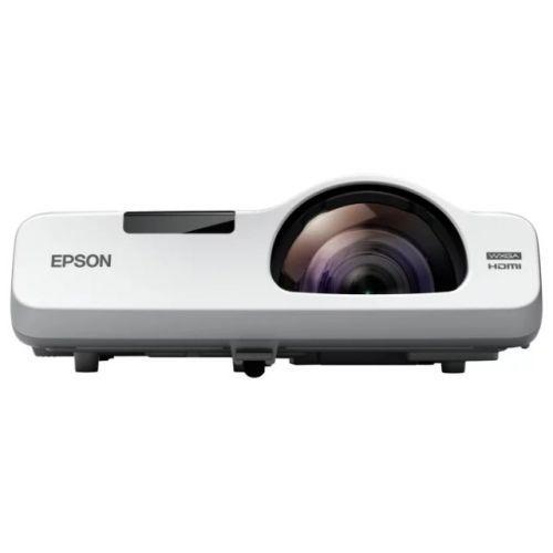 Проектор короткофокусный Epson EB-535W