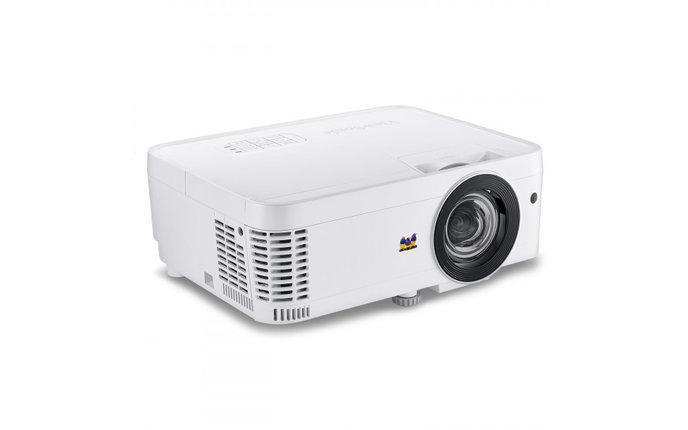 Проектор короткофокусный ViewSonic PS600W, фото 2
