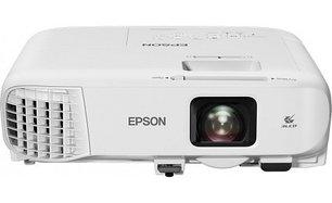 Проектор универсальный Epson EB-2247U, фото 2