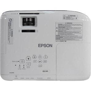 Проектор универсальный Epson EB-X41, фото 2