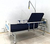 Медицинская кровать в базовой комплектации
