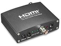 Конвертер HDCAHD01