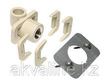 Настенный угольник Wavin Ekoplastik PPR для гипсокартона, d 20 SNKS020SXX