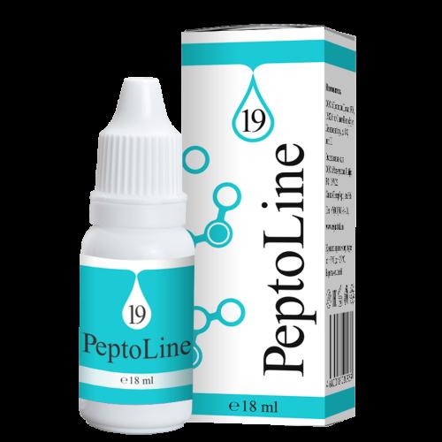 PeptoLine  19 -  для кожи. Натуральный.