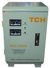 Стабилизатор напряжения TCH SVC-5 кВт