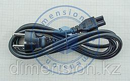 Оригинальный силовой трехжильный AC кабель для зарядных устройств ноутбука 1,8м