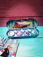 Игровой набор детской декоративной косметики 1599002E Frozen Markwins