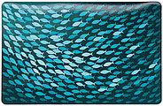 Миска керамическая Рыбка0.3 л, фото 2