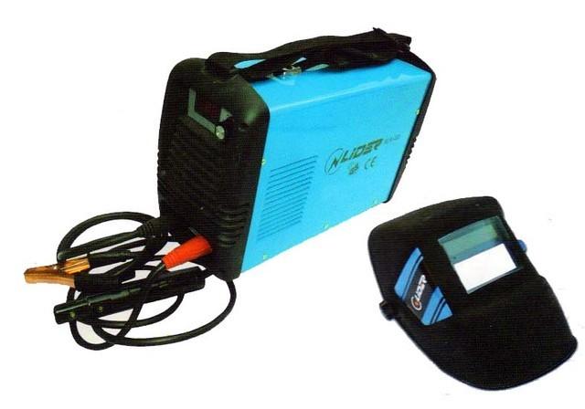 Аппарат сварочный инверторный NL 31601 MMA 160A