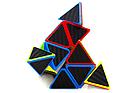 Пирамидки MoYu MoFangJiaoShi Pyraminx, фото 3