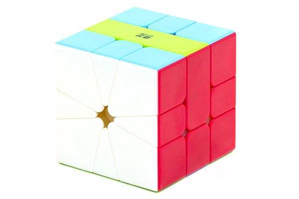 Скваер QiYi MoFangGe QiFa Square-1