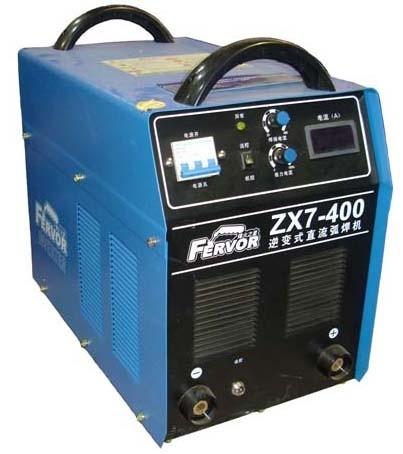 Аппарат сварочный инверторный Fervor ZX7-400