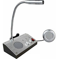 Переговорное устройство ZHUDELE DUAL WAY COUNTER INTERPHONE, фото 1