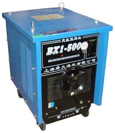 Аппарат сварочный переменного тока BX1-500  3 фазный 500 А