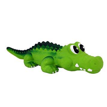 Игрушка для собак Крокодильчик