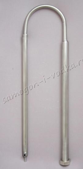 Дистиллятор прямоточный ХД/4-2500