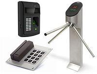 Обслуживание систем контроля и управления доступом СКУД (Услуга)