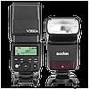 Вспышка Godox Ving V350C TTL для Sony