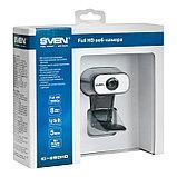 SVEN SV-0609IC990HD Веб-камера IC-990HD, фото 3