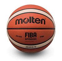 Мяч баскетбольный Molten GG6X