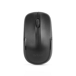 Мышь Delux DLM-136OGB, фото 2
